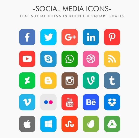 谷歌海外社交媒体营销