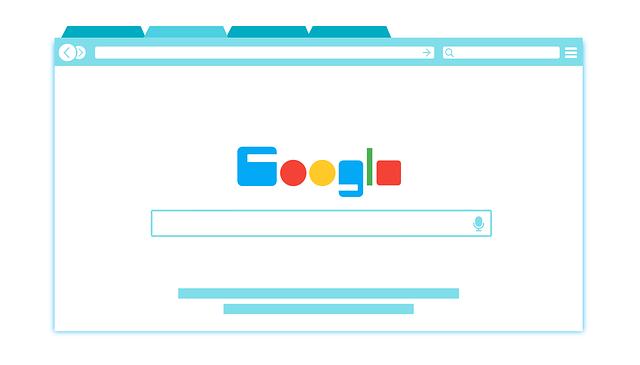 谷歌营销型网站