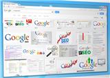外贸网站之SEO策略四要素成功助力品牌