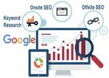 如何通过谷歌SEO网站优化大幅度提升网站流量?
